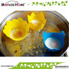 2015 Hot Sale Non-toxic Cookware silicone egg tools