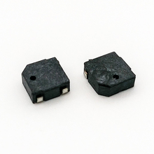 5.0*5.0*2.0mm Small 3V Smd Buzzer