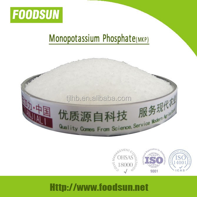 Popular water soluble mkp fertilizer for sale