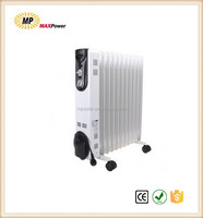 Wholesale Portable Oil filled radiator heater CE approved with cheap price