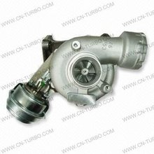 turbocharger GT1749V 717858 -0005 fit for AUDI A4, A6 1.9 TDI, Superb 1.9 TDI, Volkswagen Passat 1.9 TDI,