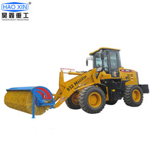Construction equipment 932 scrap rc wheel loader for sale