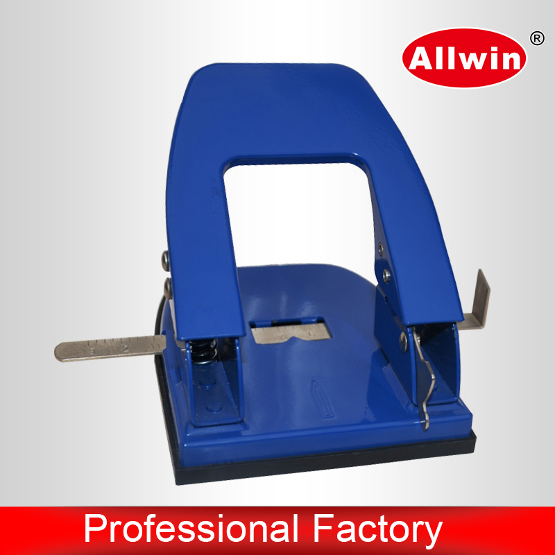 Professional manufacturer high quality standard 2 hole punch