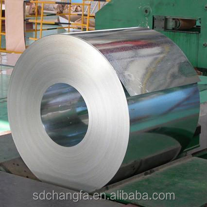 SPCC cold rolled mild steel plate coil