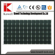 Mono/Poly Crystalline Silicon Solar Panel PV Module Approved by TUV/IEC/CE/CEC