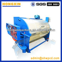 Large capacity semi industrial garment washing machine