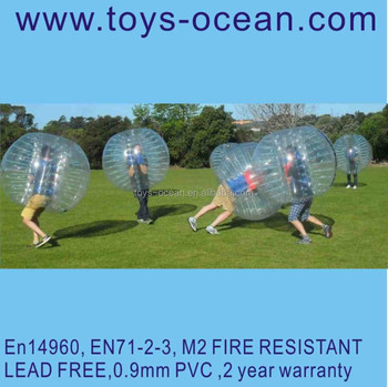 human inflatable bumper bubble ball,inflatable buddy bumper ball,inflatable belly bumper ball