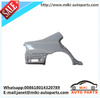 steel rear fender for toyota crown 05-09 auto spare parts 61612-0N010 61611-0N010