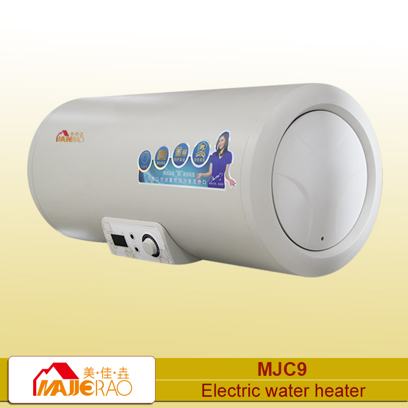 Induction Water Heater ~ Tankless water heater electromagnetic induction