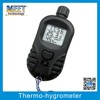 MS-81B Digital Hygrometer Thermometer with Key Chain
