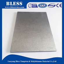 Customized Alkaline Tungsten Sheet for hot sale