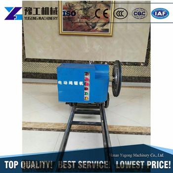 YG Factory price multi wire saw machine for sale
