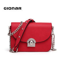 Guangzhou Handmade Cross Body Leather Shoulder Bag For Young Women