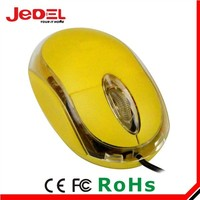 Jedel wired optical mouse for sales