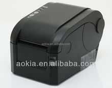 AK-3002 Washable Barcode Label Printer (for thermal sensitive papers)