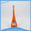 OEM soft DuPont Tynex bristles shenzhen roly-play children mini toothbrush