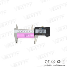 In stock!Samsung Vapor batteries 18650 3000mah Samsung 30Q INR18650 3.6v 15amp lithium ion