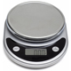Digital Multifunction Kitchen and Food Scale, Household Scales Elegant Black