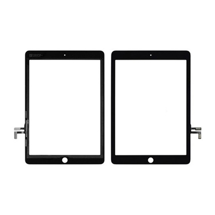 Touch Screen Digitizer Outer Glass for iPad 5th Gen Generation