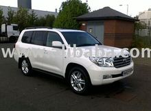 Toyota LANDCRUISER V8 Cars For Sale