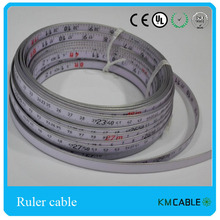 Construction Industry Ruler Tape For Measurements