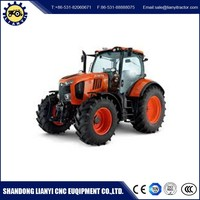 Long Lifetime Agricultural garden best price 45hp tractor machine
