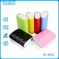 Innovative ideas product 2015 fast charge durable portable power bank for Samsung