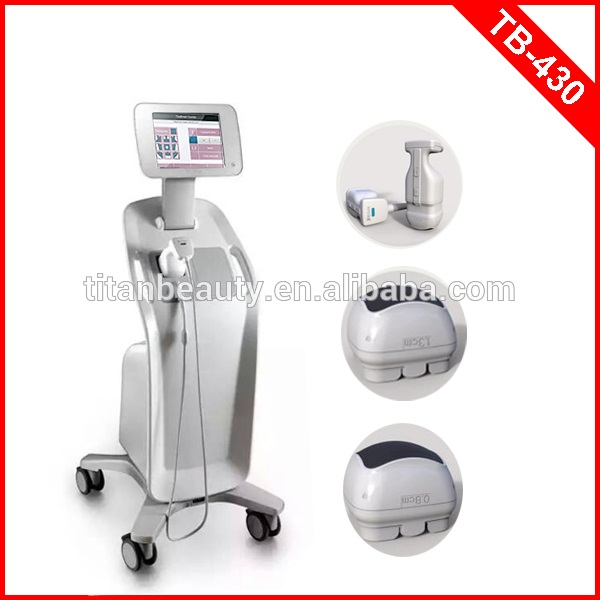 TB-430 High Intensity Focused Ultrasound Penetrates Focused Fat reduction Lipo HIFU Body Slimming Machine