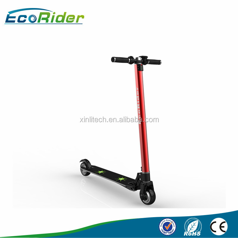 electric kick bike Model green power electric bicycle made in china