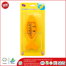 Floating swimming pool thermometer / water testing thermometer