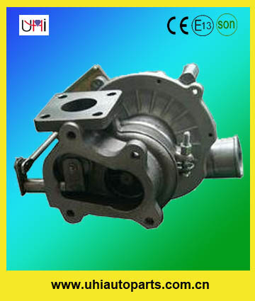Car 4JA1 Engine RHF5 TURBOCHARGER 8971856451 8972402101 FOR Isuzu 2.5 TD, D-MAX Pickup
