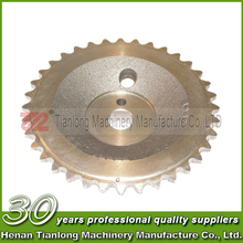 Roller Chain Sprocket of S498