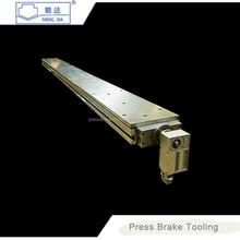 Direct manufacturer custom press brake tooling