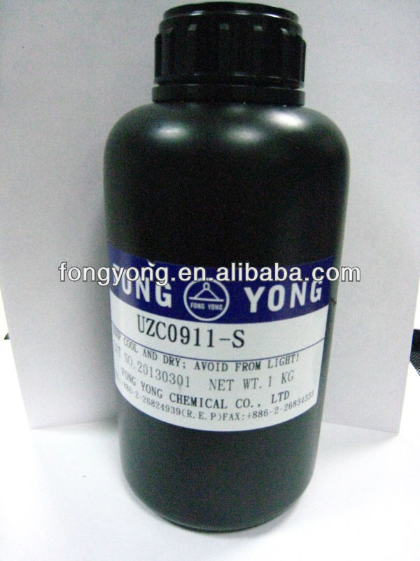 U-FY946-5 One part low viscosity and high strength UV glue UV cure adhesive for bonding acrylics