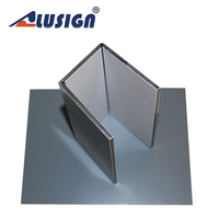 Alusign Good Quality Aluminum Composite Sheet