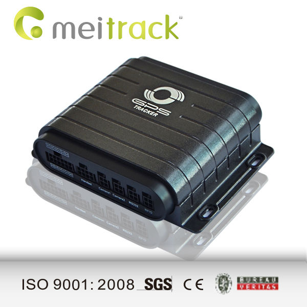 GPS Tracker Google Maps MVT600