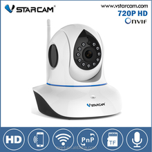wireless ip camera hd pan tilt