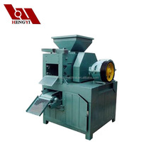 lime powder briquette press machine, coal fine ball briquette equipment, ball press machine
