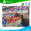 China Best Manufacturer 12V 250Ah Solar Gel Battery for Solar Array