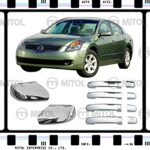 Chrome Door Handle Cover For Nissan ALTIMA 07-on, Auto Accessories