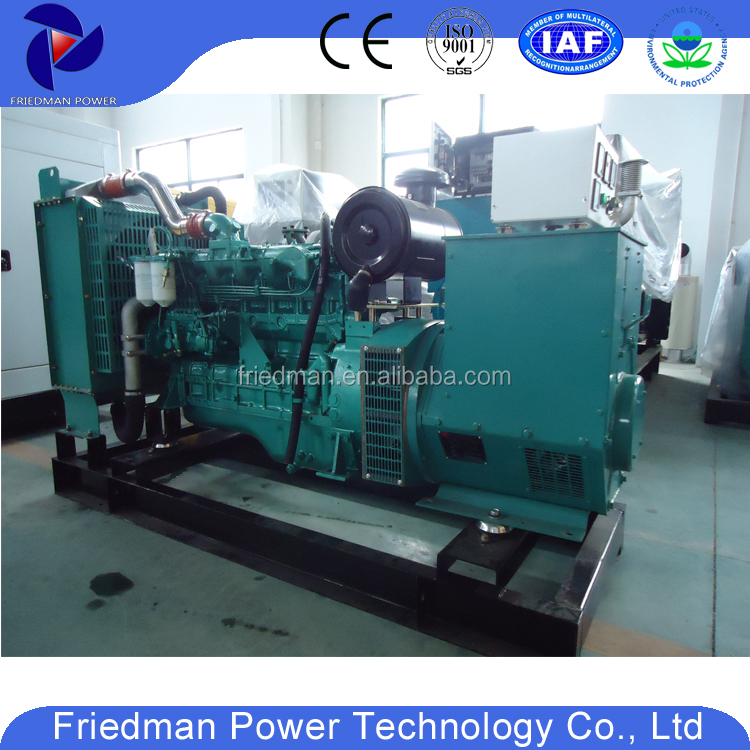 Chinese Cheap generator750kva Open diesel generator set 600kw yuchai generating set