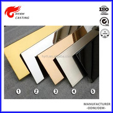 HYRH titanium coated elevator stainless steel decorative sheet