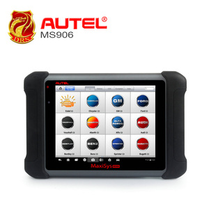 More Advanced Diagnostic Tool Autel MaxiSys MS906 WiFi Connect