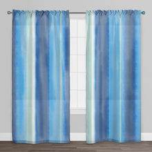 Floral series plain curtains window curtain with blackout curtain fabric