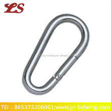 metal snap hook din5299b