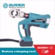 Zupper BZ-300 Battery Powered Cable lug crimping tool cordless pipe pressing tool copper press tool