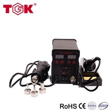 High quality power supply power saving weller soldering station