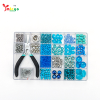 Jewelry Making Kits Supplies Wholesale In China,DIY Craft Bead Kit,Jewelry Making Tool With Pliers