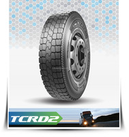 2016 Truck Tires for Sale Intertrac Truck Tire 315/80R22.5 for Europe 24.5 Truck Tires