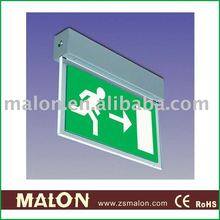 Malon ML-B088 emergency standby light/autotest/rechargeable lamp/beacon/exit sign/led lantern/288